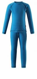 Комплект термобелья детский Reima Oy 536183-B синий