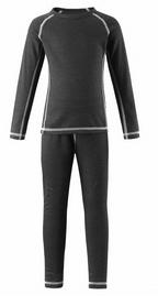 Комплект термобелья детский Reima Oy 536183-GR серый
