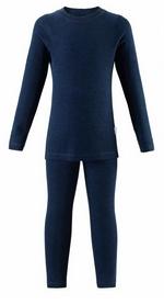 Комплект термобелья детский Reima Oy 536184-DB синий