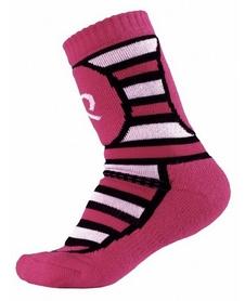 Носки детские Reima Oy 537008 красные