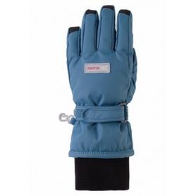 Перчатки детские Reima Oy 527289 голубые