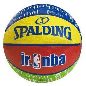 Мяч баскетбольный Spalding NBA Junior №5