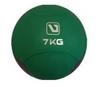 Мяч медицинский (медбол) LiveUp Medicine Ball LS3006F-7 зеленый, 7 кг