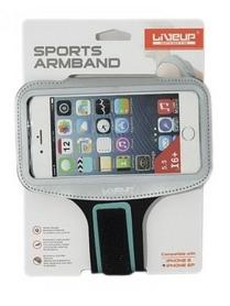 Чехол для телефона наручный LiveUp Sports Armband LS3720B