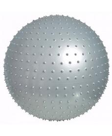 Мяч для фитнеса (фитбол) массажный Liveup Massage Ball LS3224-75, 75 см