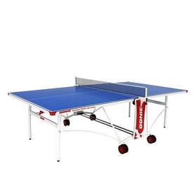 Стол теннисный складной всепогодный Stein Outdoor Roller De Lux