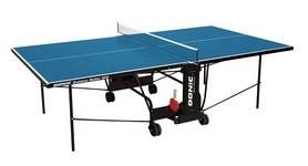 Стол теннисный складной всепогодный Stein outdoor roller 600