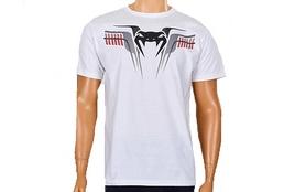 Футболка мужская Venum Elite 2.0 CO-5865-W белая