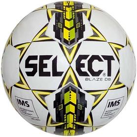 Мяч футбольный Select Blaze DB № 4