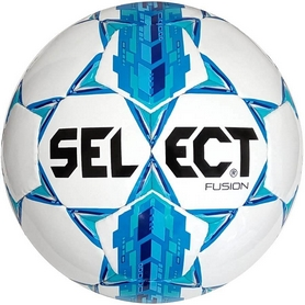 Мяч футбольный Select Fusion (IMS Approved) № 3