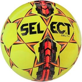Мяч футбольный Select Delta № 4