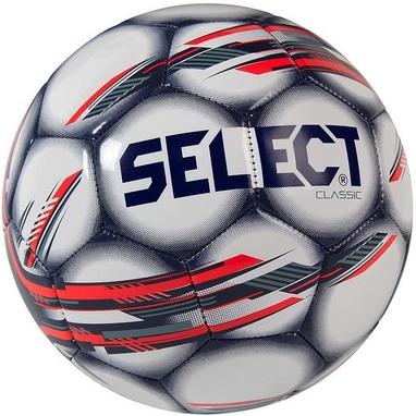 Мяч футбольный Select Classic New № 5