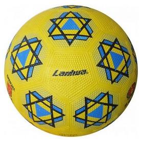 Мяч футбольный Soccer желтый №5