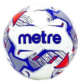 Мяч футбольный Metre PU №5