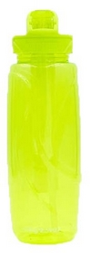Бутылка для воды спортивная Tritan салатовая, 750 мл