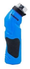 Бутылка для воды спортивная Tritan Legend синяя, 750 мл