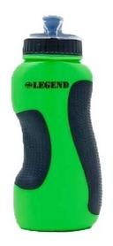 Бутылка для воды спортивная Tritan Legend зеленая, 500 мл