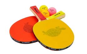Набор для настольного тенниса Donic MT-788695 Neon Set