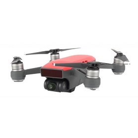 Фото 2 к товару Квадрокоптер DJI Spark Fly More Combo Lava Red