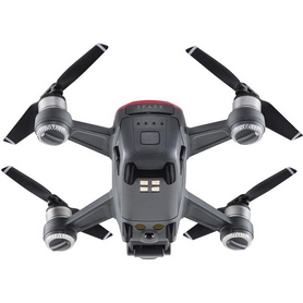 Фото 3 к товару Квадрокоптер DJI Spark Fly More Combo Lava Red