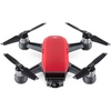 Квадрокоптер DJI Spark Fly More Combo Lava Red - фото 1