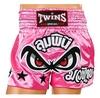 Трусы для тайского бокса Twins TBS-02-PN-M розовые