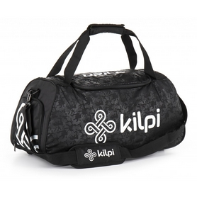 Сумка спортивная Kilpi Drill 35 - черная, 35 л