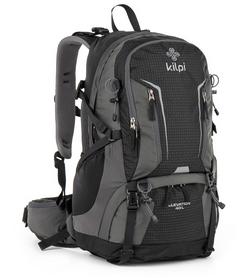 Рюкзак городской Kilpi Elevation 40 черный (40 л)