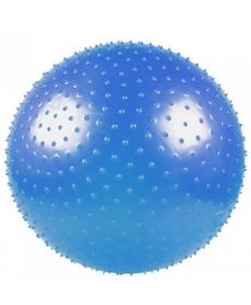 Фото 1 к товару Фитбол LiveUp Massage Ball 65см LS3224-65