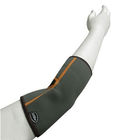 Суппорт локтя LiveUp Elbow Support LS5633 - S-M