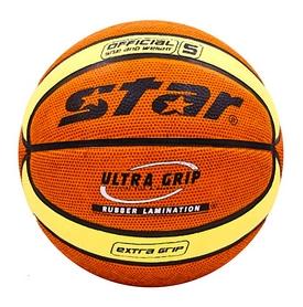 Мяч баскетбольный Star JMC05000Y №5