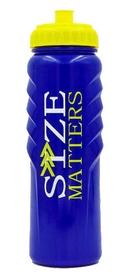 """Бутылка для воды спортивная Tritan """"Motivation"""" FI-5959-2 750 мл синяя"""