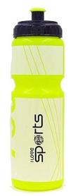 "Бутылка для воды спортивная Tritan ""I Love Sport"" FI-5960-4 750 мл зеленая"