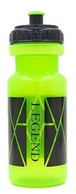 "Бутылка для воды спортивная Tritan ""Legend"" FI-5961-4 500 мл зеленая"