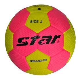 Мяч гандбольный Star №2