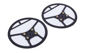 Ледоступы круглые (антискользящие накладки на обувь) UR OB-6500 Artimate
