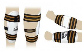 Защита голени и предплечья для тхэквондо Daedo BO-4857-W
