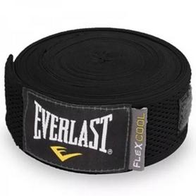 Бинты боксерские (2шт) хлопок Everlast P00000155