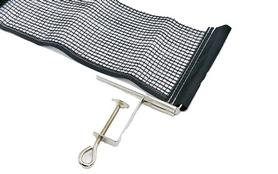 donic Сетка для настольного тенниса с винтовым креплением Donic МТ-808306 Party MT-808306
