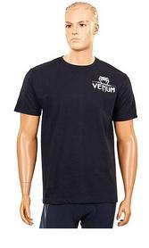 Футболка мужская Venum Pro Team CO-5863-1-BK черная