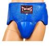 Защита паховая мужская с высоким поясом Twins APL-1-BU синяя
