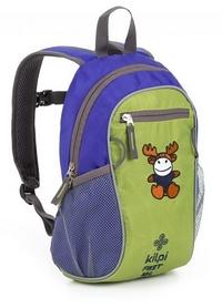 Рюкзак детский Kilpi First 10 BLU (10 л)