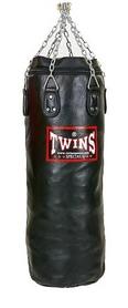 Чехол для боксерского мешка цилиндрический Twins HBFL-L (100х40 см)