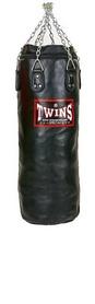 Чехол для боксерского мешка цилиндрический Twins HBFL-S (80х28 см)