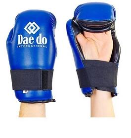 Перчатки для тхэквондо ITF Daedo MA-5475-B синие