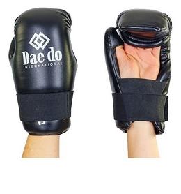 Перчатки для тхэквондо ITF Daedo MA-5475-BK черные