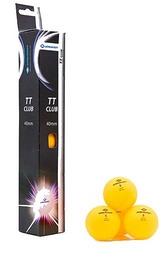 Набор мячей для настольного тенниса (6шт) Donic МТ-618388 Prestige 2star