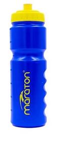 Бутылка для воды спортивная Maraton WB8003 750 мл синяя