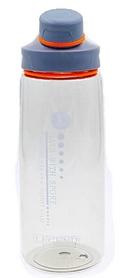 Бутылка для воды спортивная Tritan FI-6426-1 700 мл серая