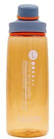 Распродажа*! Бутылка для воды спортивная Tritan FI-6426-2 700 мл коричневая